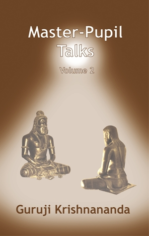 Master-Pupil Talks Vol 2